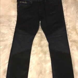 "True Religion ""ROCCO"" Mens Slim Jeans Size 38"